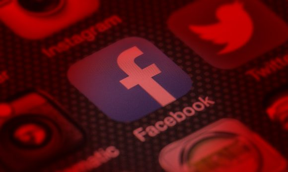facebook największe awarie