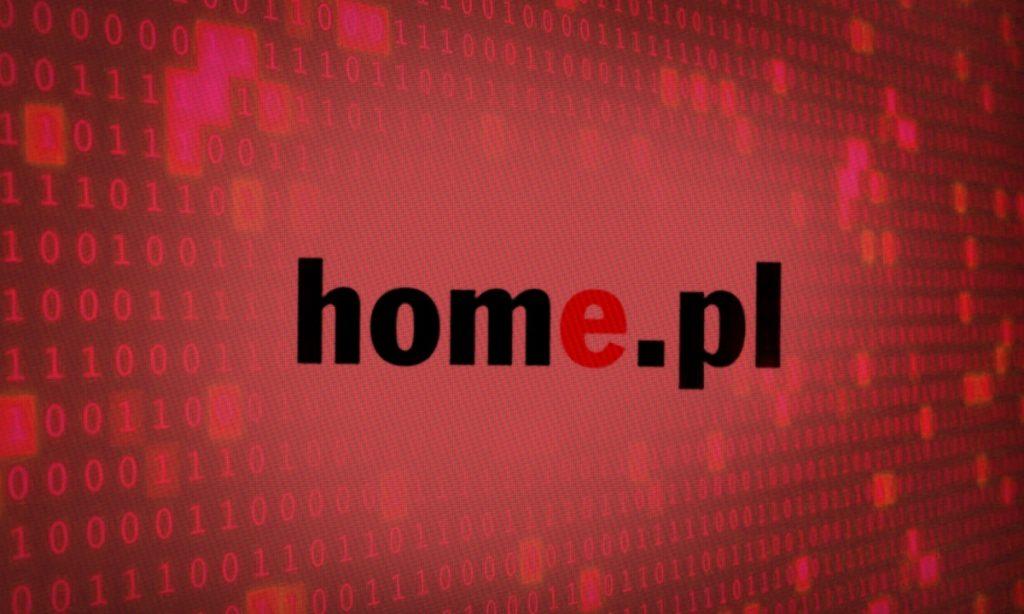 [ALERT] Atak phishingowy na klientów Home.pl | csk.com.pl
