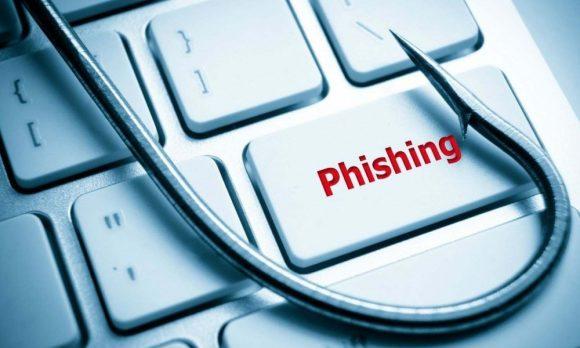 czym jest phishing, jak się przed nim bronić