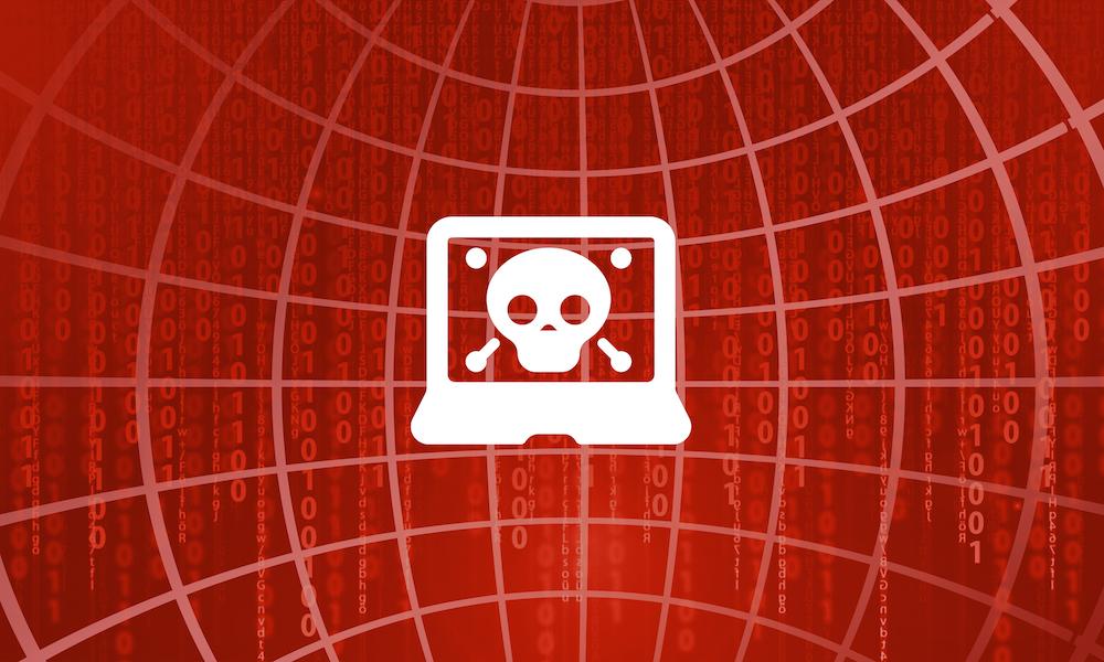 Najbardziej znane wirusy - Stuxnet, Loapi, Petya