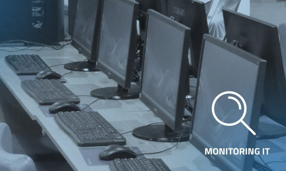 Monitorin IT co to
