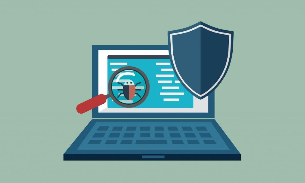 usuwanie wirusa ze strony www