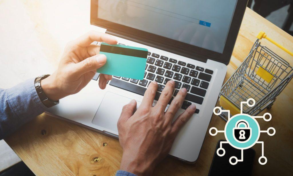 bezpieczeństwo w e-commerce