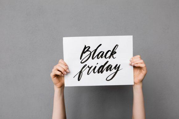 Zakupy online przed śiętami - black friday i cyber monday