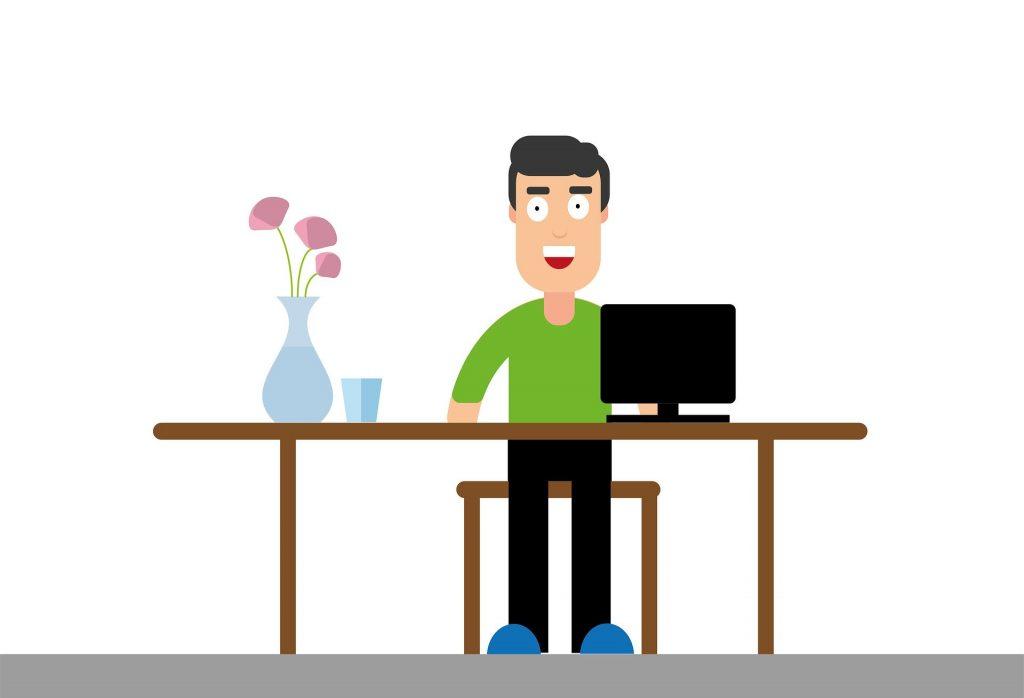 Home office - jak się zorganizować