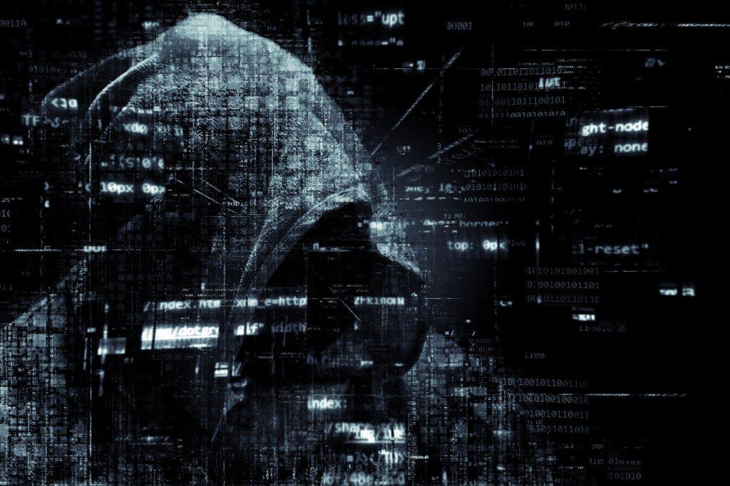 Atak ransomware rozprzestrzeniający się jak koronawirus