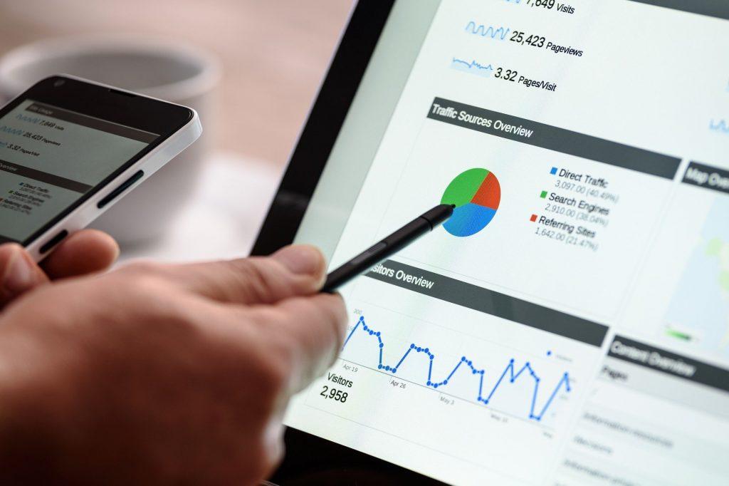 Czym są Core Web Vitals i czy Twoja strona internetowa na pewno dobrze działa?